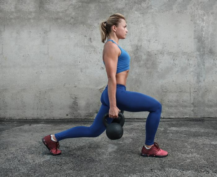 vet omzetten in spieren