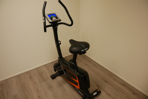 fitbike ride 6 review