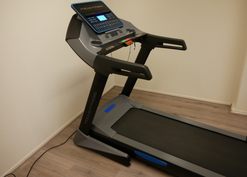 focus fitness jet 9 review