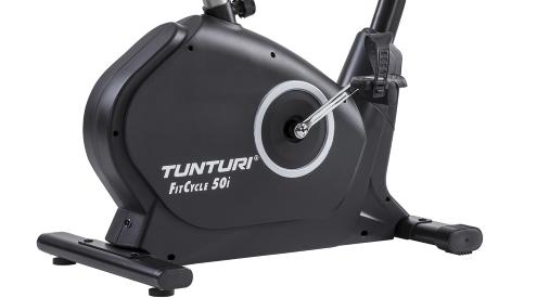 vliegwiel fitcycle 50i