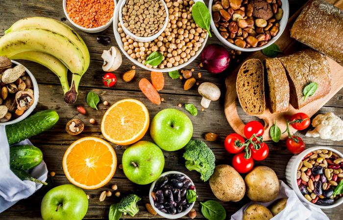 waar zitten koolhydraten in