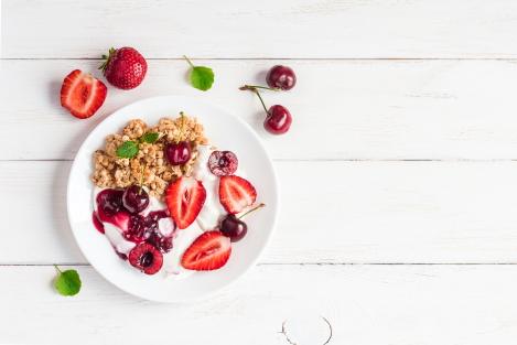 wat is het yoghurt dieet