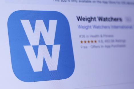 weight watchers ervaringen