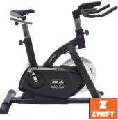Senz Sports S5000 met zwift