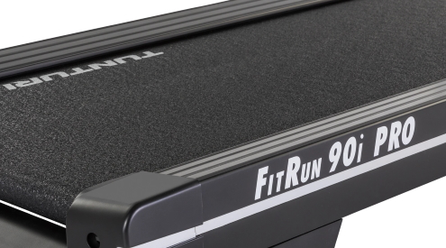FitRun 90i loopvlak