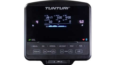 display van de Tunturi Fitrun 90i Pro