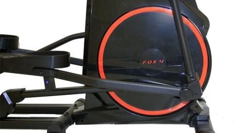 focus fitness fox 4 vliegwiel