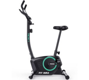 Fitbike Ride 1