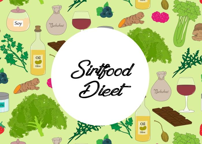 sirtfood dieet