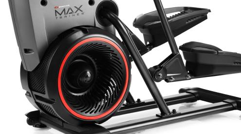 Bowflex Max Trainer M8i lengtepas van 40 cm