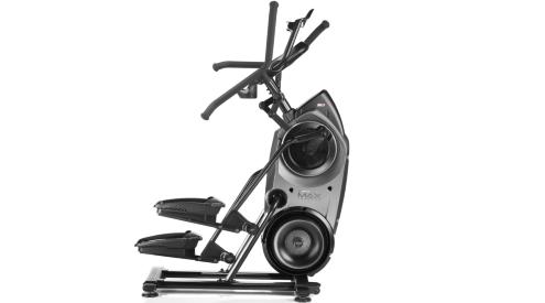 Bowflex Max Trainer M8i review