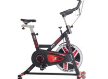 FitBike Race Magnetic Basic review
