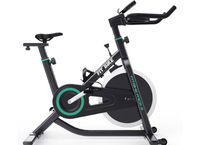 Fitbike Race 2 review