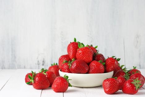veel fruit in het sirtfood dieet