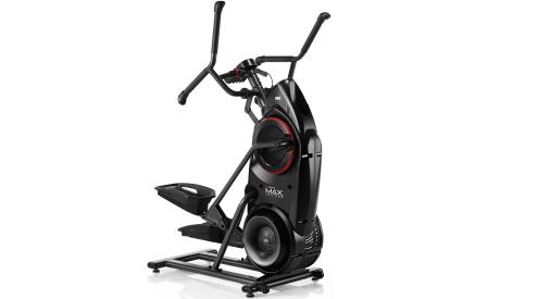 Bowflex Maxtrainer M3i review